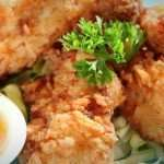 Paleo Chicken Tenders