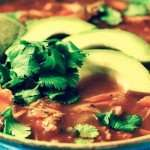 Paleo Chipotle Tortilla(less) Soup